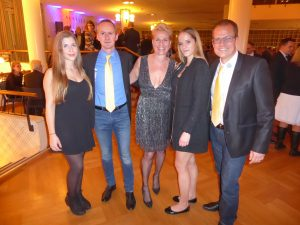 FVRZ-Gala 2015/2016
