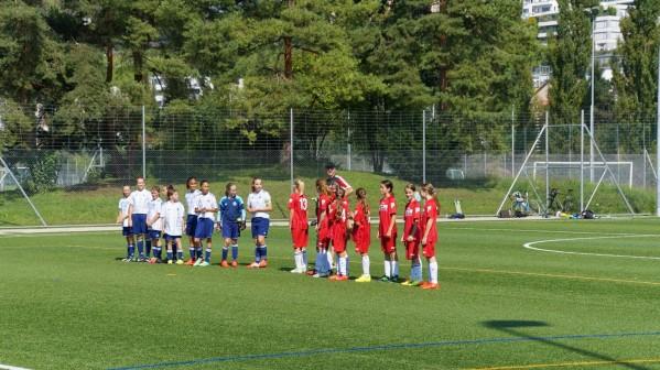 FC Blue Stars Zürich - FC Wallisellen, Juniorinnen D_2