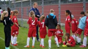 FC Kloten - FC Wallisellen, Juniorinnen D