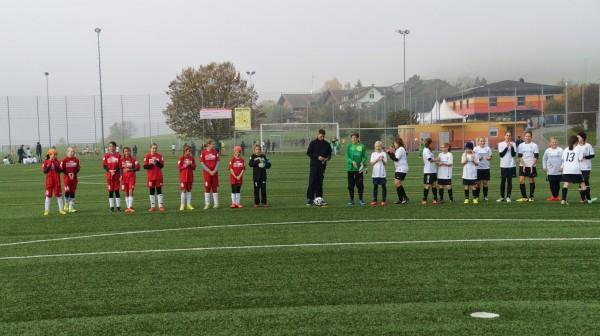 FC Stäfa - FC Wallisellen, Juniorinnen D_2