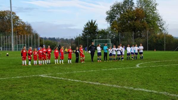 FC Wallisellen - FC Blue Stars Zürich, Juniorinnen D_2