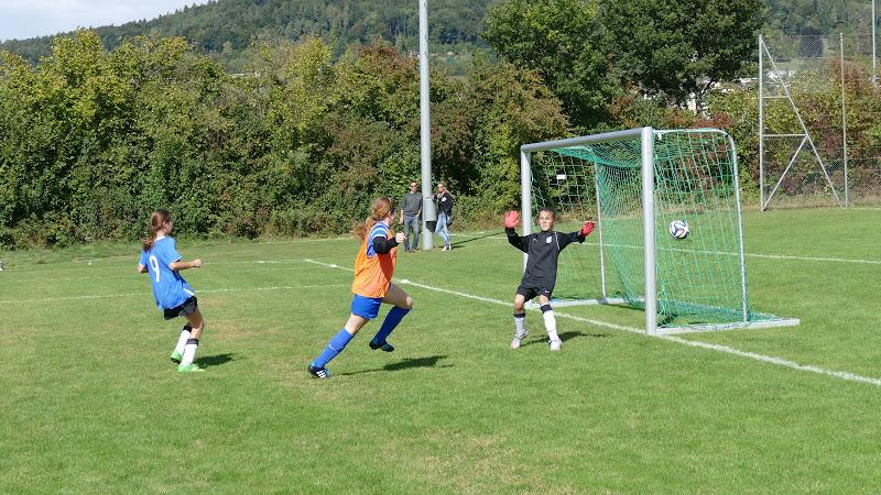 Juniorinnen D, FC Schlieren - FC Wallisellen_2