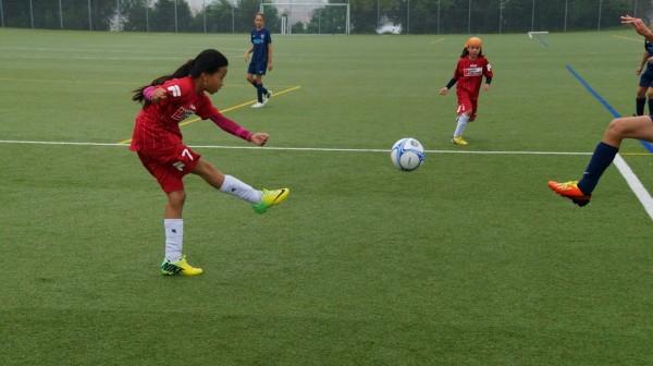 FC Wallisellen - FC Stäfa