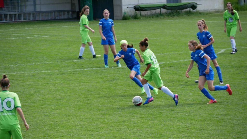 Juniorinnen C_Cordial Cup 2017_1
