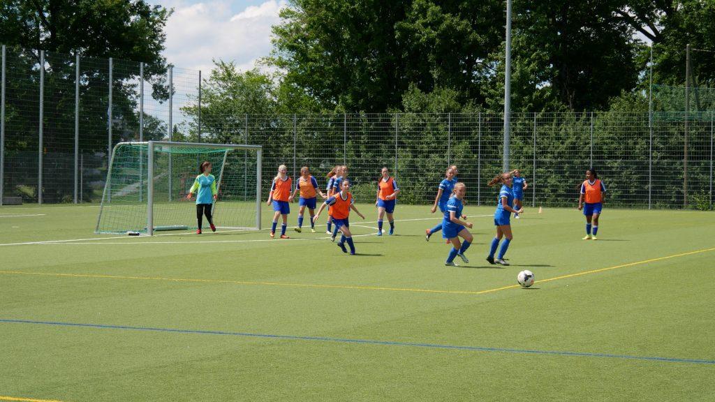 Juniorinnen C_FC Wallisellen - FC Effretikon_1
