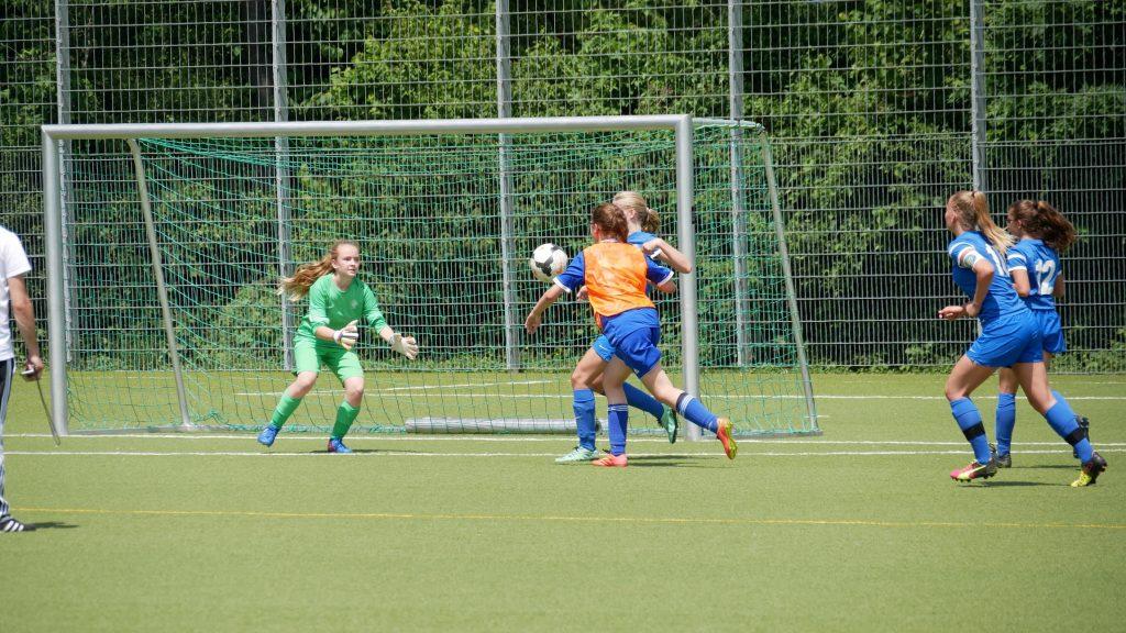 Juniorinnen C_FC Wallisellen - FC Effretikon_2