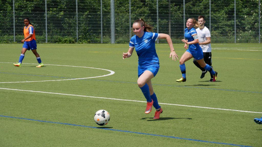 Juniorinnen C_FC Wallisellen - FC Effretikon_3