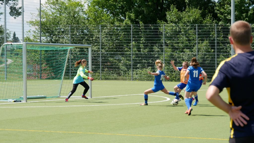 Juniorinnen C_FC Wallisellen - FC Effretikon_5
