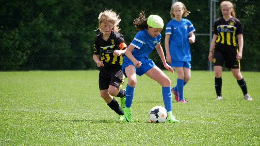 Juniorinnen C_FC Wallisellen - FC Schwerzenbach_5