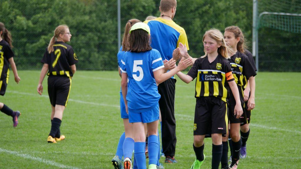 Juniorinnen C_FC Wallisellen - FC Schwerzenbach_7